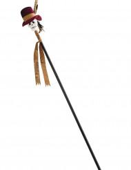 Voodoo-keppi 120 cm