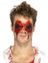 Lateksiset irtirevityt silmät- proteesi aikuiselle halloween