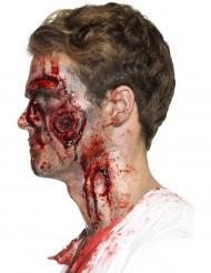 Lateksinen veriproteesi aikuiselle halloween