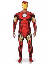 Avengers™ Iron Man -naamiaisasu aikuisille