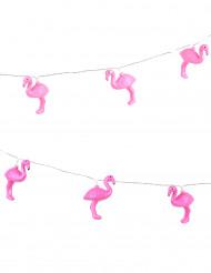 Flamingo- valoköynnös 2m10