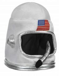Astronautin kypärä lapselle