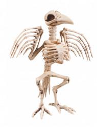 Korppikoriste 32 cm halloween