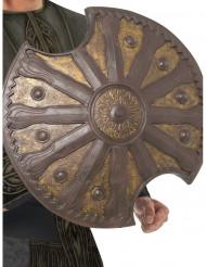 Pronssinvärinen kilpi 50 cm
