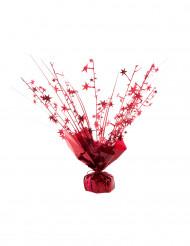Punainen ilmapallopaino 250g