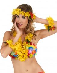 Keltainen Havaiji-setti