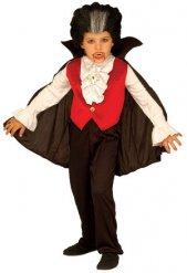 Draculan naamiaisasu lapselle