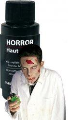 Zombin valkoinen meikki 20 ml halloween