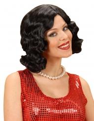 20- luvun peruukki naiselle