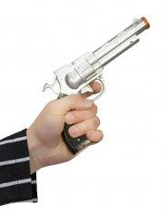 Gangsterin pistooli 18 cm