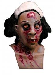 Zombin/sairaanhoitajan naamari aikuiselle