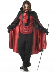 Pimeyden vampyyriprinssi - aikuisten Halloween-asu