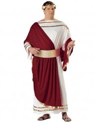 Roomalaisen keisarin naamiaisasu miehelle