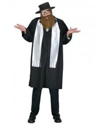 Rabbin naamiaisasu miehelle