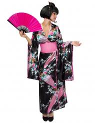Kaunis Geisha -naamiaisasu aikuisille