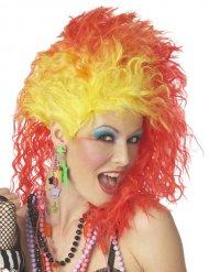 80-luvun peruukki naiselle glamour