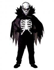 Kreivi luuranko - Halloweenasu lapsille