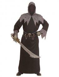 Viikatemies demoni - Lasten Halloween-asu