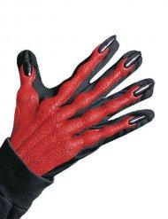 Paholaisen 3D- hanskat