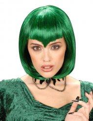 Vihreä vampyyriperuukki