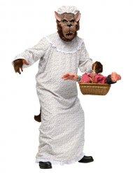 Iso paha susi- naamiaisasu halloween