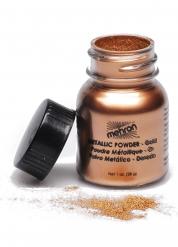 Mehron™ Metallic Powder -kulta 14g