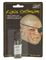 Mehron™ Rigid Collodion -arpineste 4 ml