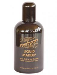Mehron™ -nestemäinen meikki (musta) 133ml