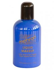 Mehron™ -nestemäinen meikki (sininen) 133ml