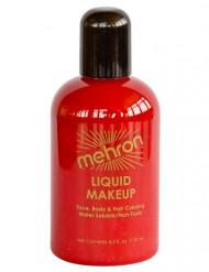 Mehron™ -nestemäinen meikki (punainen) 133ml