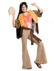 60/70- luvun hippiasi naiselle