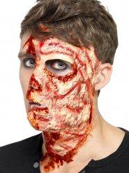 Palovammat - Halloween maskeeraukseen
