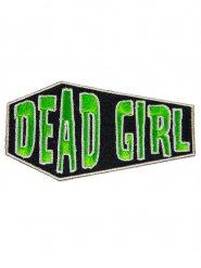 Dead Girl- vaatepaikka