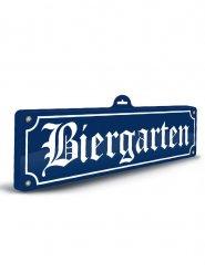 Biergarten-kyltti - Oktoberfest koristeet