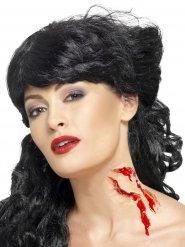 Vampyyrin puremajälki Halloween