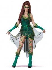 Vihreän myrkyllisen naisen puku
