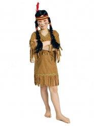 Reipas Rastas -intiaaniasu lapselle