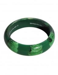 Zombin vihreä rannekoru aikuiselle