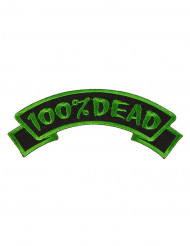 100% Dead- vaatepaikka
