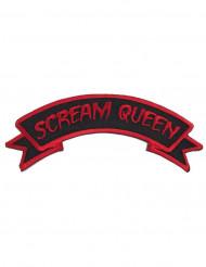 Scream Quenn- vaatepaikka