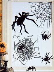24 Hämähäkkitarraa Halloween