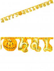 Happy Halloween-köynnös