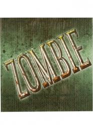 Vihreät zombieservetit