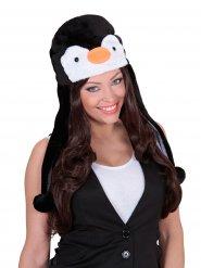 Mustavalkoinen pingviinipipo