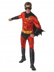 Robin DC Comics™-naamiaisasu miehelle