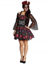 Dia de los muertos - luurankomekko Halloween