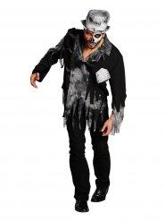 Pukuzombie - aikuisten Halloween asu