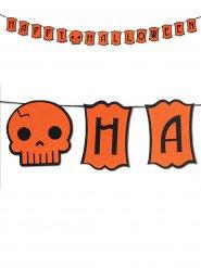Happy Halloween- köynnös 182x13 cm