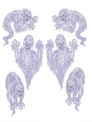 Kummitustarrat 78x100 cm 6 kpl