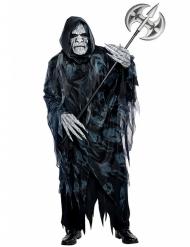 Hurja demoni - Halloween asu aikuisille